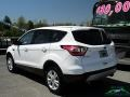 Ford Escape SE Oxford White photo #3