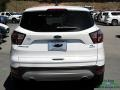Ford Escape SE Oxford White photo #4