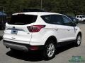 Ford Escape SE Oxford White photo #5
