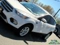 Ford Escape SE Oxford White photo #29