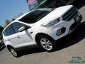 Ford Escape SE Oxford White photo #30
