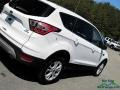Ford Escape SE Oxford White photo #31