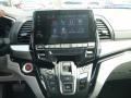 Honda Odyssey Elite Lunar Silver Metallic photo #14