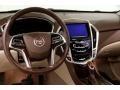 Cadillac SRX Luxury AWD Terra Mocha Metallic photo #5