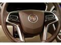Cadillac SRX Luxury AWD Terra Mocha Metallic photo #6