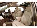 Cadillac SRX Luxury AWD Terra Mocha Metallic photo #8