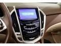 Cadillac SRX Luxury AWD Terra Mocha Metallic photo #9
