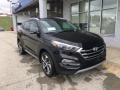 Hyundai Tucson Sport AWD Black Noir Pearl photo #1