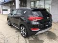 Hyundai Tucson Sport AWD Black Noir Pearl photo #6