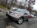 Nissan Murano LE AWD Tinted Bronze Metallic photo #1