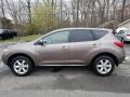Nissan Murano LE AWD Tinted Bronze Metallic photo #2