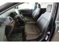 Honda Odyssey EX-L Crystal Black Pearl photo #7