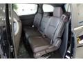 Honda Odyssey EX-L Crystal Black Pearl photo #8