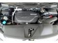Honda Odyssey EX-L Crystal Black Pearl photo #17
