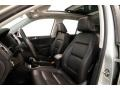Volkswagen Tiguan SEL White Gold Metallic photo #5