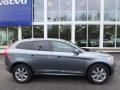 Volvo XC60 T5 AWD Inscription Osmium Grey Metallic photo #2