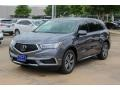 Acura MDX AWD Modern Steel Metallic photo #3
