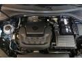 Volkswagen Tiguan S 4MOTION Silk Blue Metallic photo #20