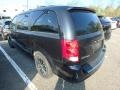 Dodge Grand Caravan GT Black Onyx photo #2
