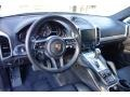 Porsche Cayenne GTS Rhodium Silver Metallic photo #16