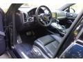 Porsche Cayenne GTS Moonlight Blue Metallic photo #10
