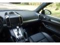 Porsche Cayenne GTS Moonlight Blue Metallic photo #15