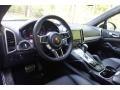 Porsche Cayenne GTS Moonlight Blue Metallic photo #22
