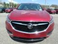 Buick Enclave Premium AWD Red Quartz Tintcoat photo #2