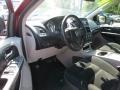 Dodge Grand Caravan SXT Deep Cherry Red Crystal Pearl photo #11