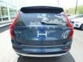 Volvo XC90 T6 AWD Momentum Denim Blue Metallic photo #3