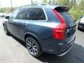 Volvo XC90 T6 AWD Momentum Denim Blue Metallic photo #4