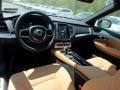 Volvo XC90 T6 AWD Momentum Onyx Black Metallic photo #10