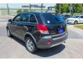 Saturn VUE XE Black Onyx photo #5