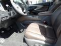 Nissan Murano Platinum AWD Java Metallic photo #11