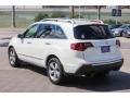 Acura MDX SH-AWD Technology Aspen White Pearl photo #5