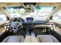 Acura MDX SH-AWD Technology Aspen White Pearl photo #9