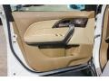 Acura MDX SH-AWD Technology Aspen White Pearl photo #18