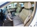 Acura MDX SH-AWD Technology Aspen White Pearl photo #19