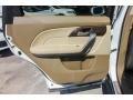 Acura MDX SH-AWD Technology Aspen White Pearl photo #20