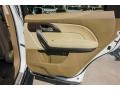 Acura MDX SH-AWD Technology Aspen White Pearl photo #25