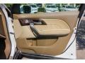 Acura MDX SH-AWD Technology Aspen White Pearl photo #27
