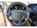 Acura MDX SH-AWD Technology Aspen White Pearl photo #32