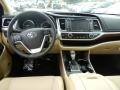 Toyota Highlander Limited AWD Ooh La La Rouge Mica photo #5