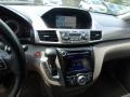 Honda Odyssey Touring Smoky Topaz Metallic photo #22