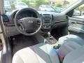Hyundai Santa Fe GLS AWD Mineral Gray photo #18