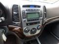 Hyundai Santa Fe GLS AWD Mineral Gray photo #23