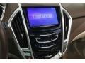 Cadillac SRX Performance AWD Silver Coast Metallic photo #9