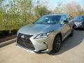 Lexus RX 350 AWD Atomic Silver photo #1