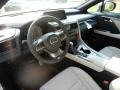 Lexus RX 350 AWD Atomic Silver photo #2