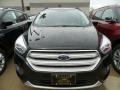 Ford Escape SEL Shadow Black photo #2